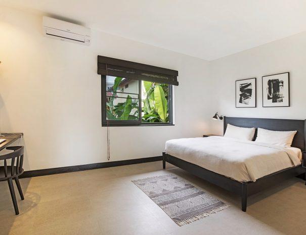 Villa A Maremaan - Bedroom 1 Master 0