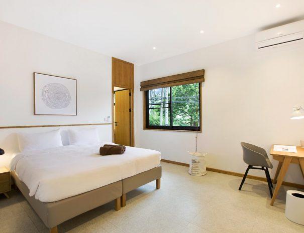 Villa B Maremaan - Bedroom 3 Twin 0