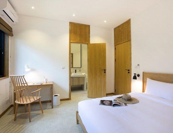 Villa B Maremaan - Bedroom 4 Double 1