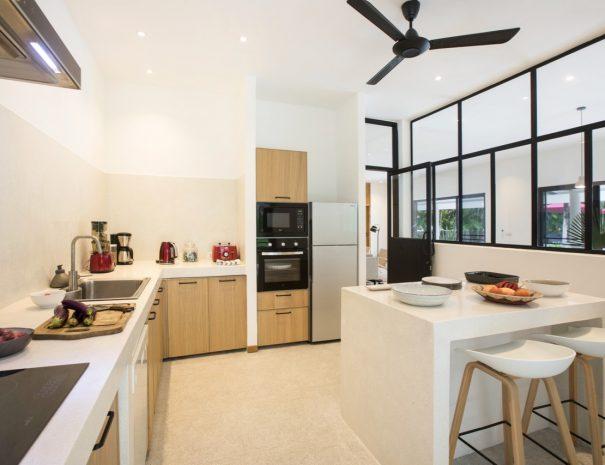 Villa B Maremaan - Kitchen 0