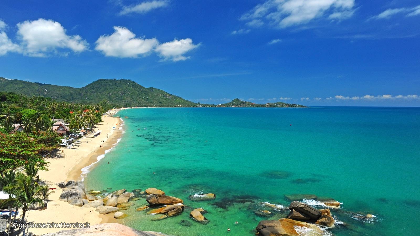 Beach_lamai